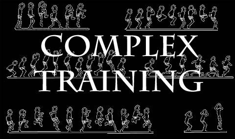 complextraining
