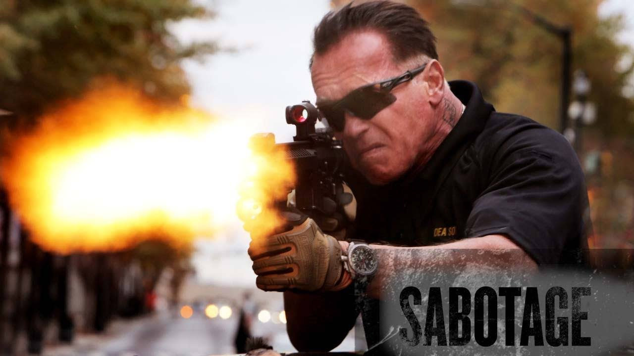 Sabotage (1)