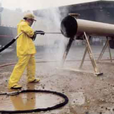 pipe-cleaning