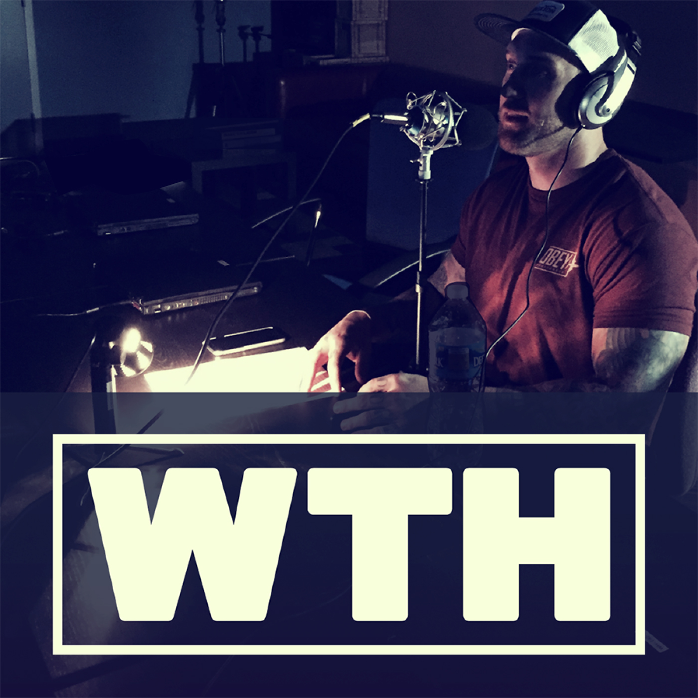 Why The Hell Would You Care Podcast